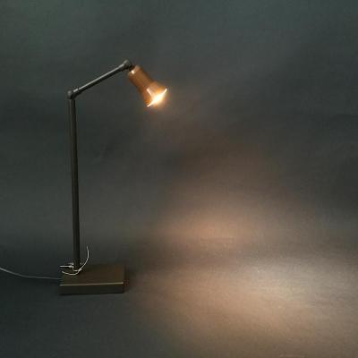 lampada ferro rame 2