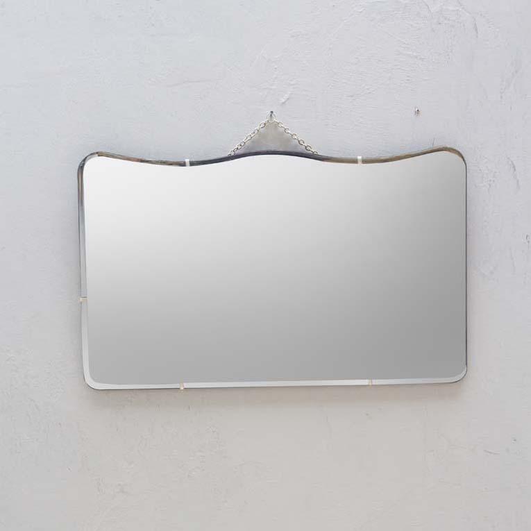 specchio Lisa molato