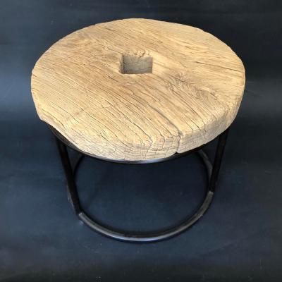 tavolino macina
