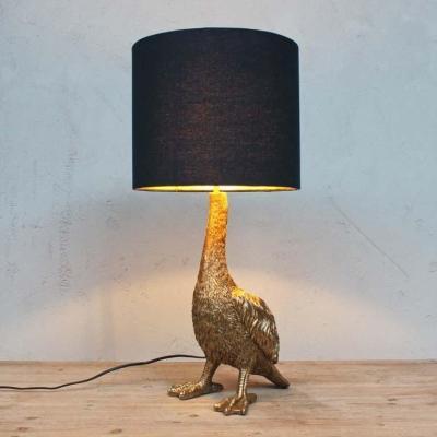 lampada oca d'oro