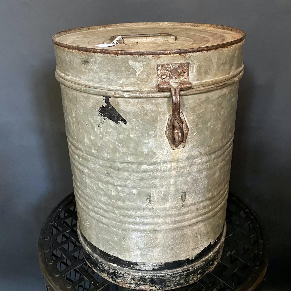 contenitore riso vintage