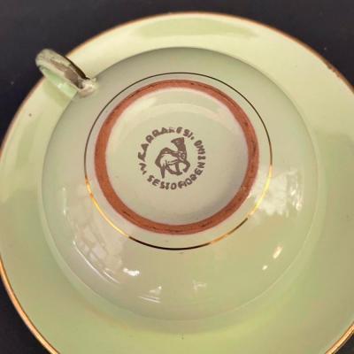 ceramica V. Carrarese