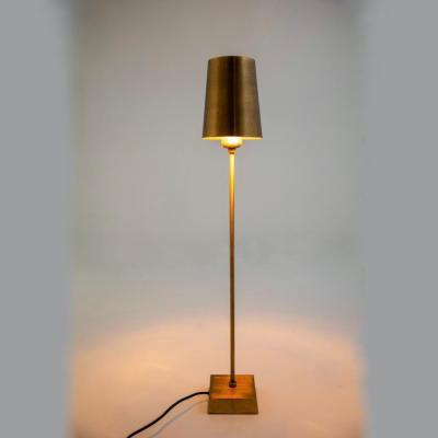 lampada appoggio oro Brody