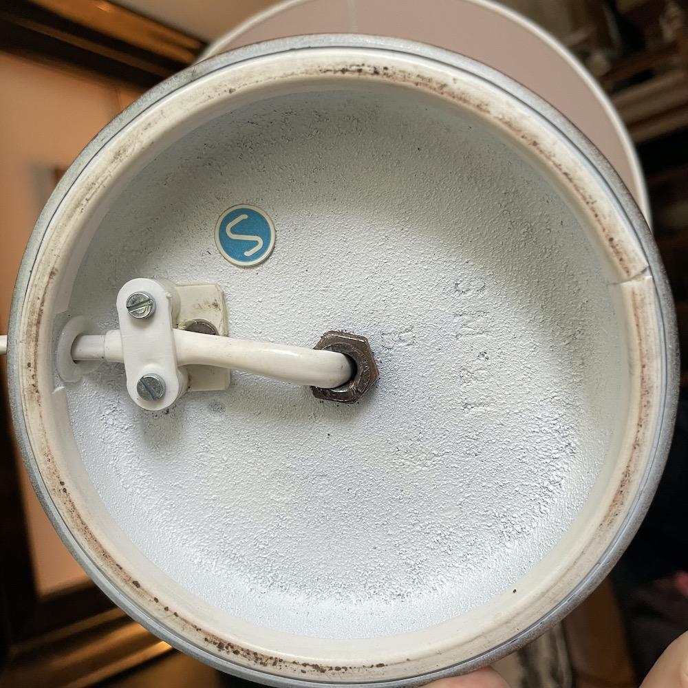 lampada da tavolo Kosta Elarmatur