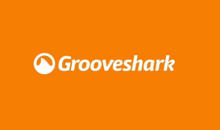 Fermeture Grooveshark