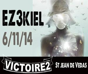 Ez3kiel Victoire 2 Montpellier