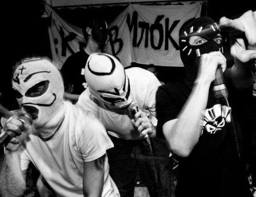 Krav Boca Toulouse Blast Radius Photo