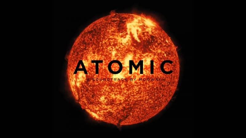 Mogwai Atomic 2016
