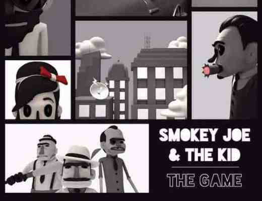 Smokey Joe & The Kid The Game