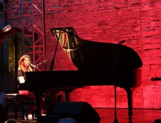 Liz Von Deuq à Barjac