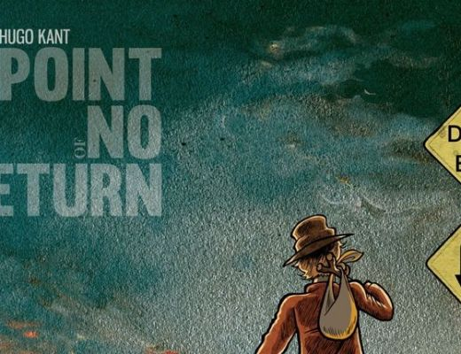Hugo Kant The point of no return 2014