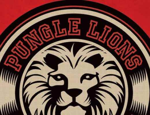Pungle Lions Essentials 45 set 2014