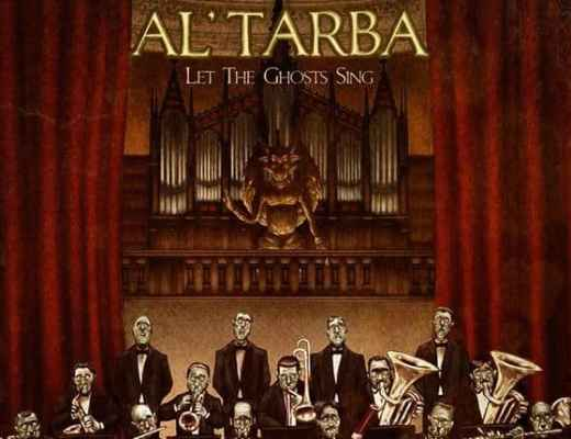 Al'tarba Let the ghosts sing 2014