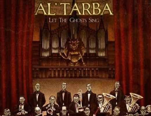 Al'tarba Let the ghosts sing 2014