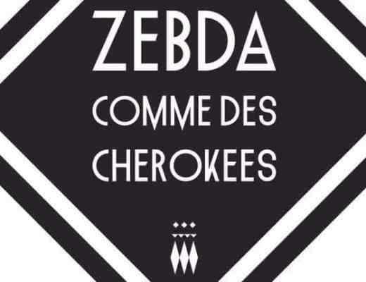 Zebda Comme des cherokees 2014