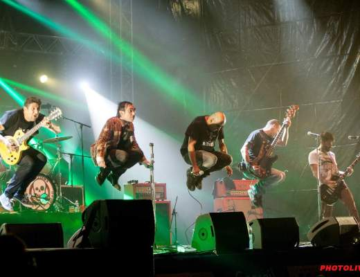 Brassen's Not Dead Festival Rocktambules 2015 Photolive30