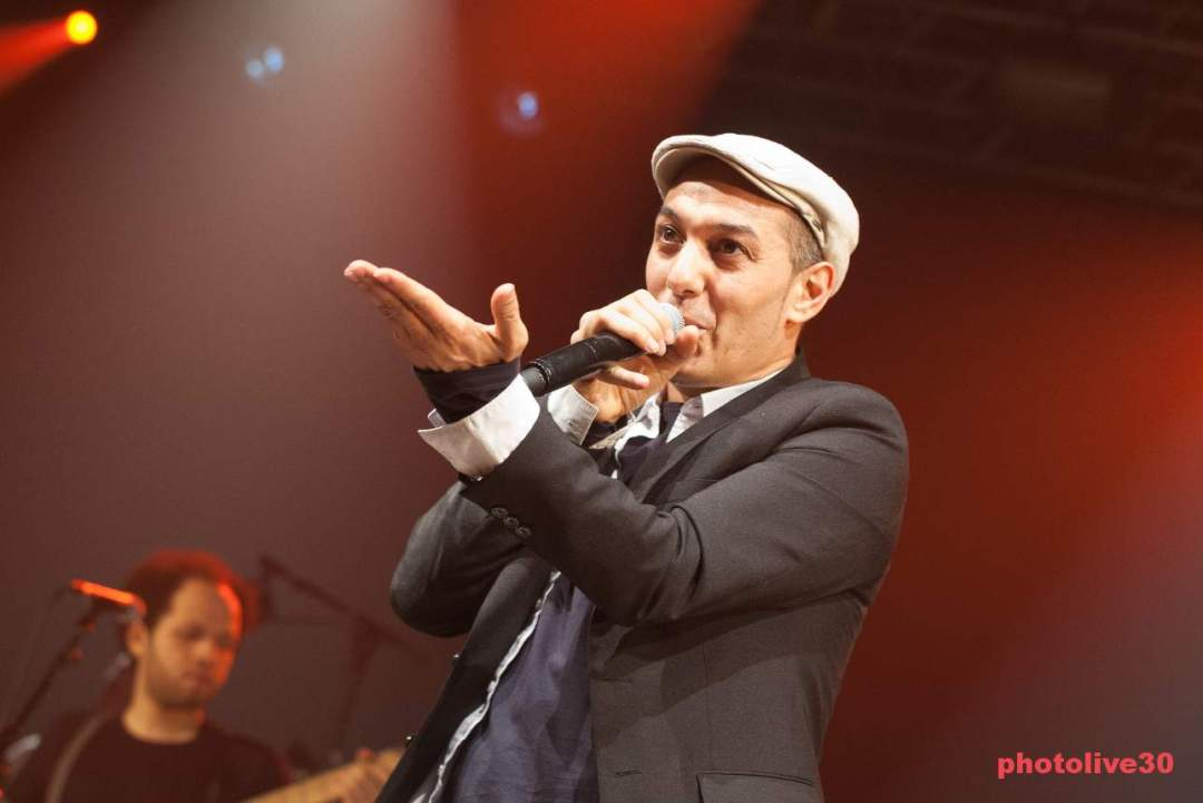 HK et les Saltimbanks Festival Meuh Folle 2013 Photolive30