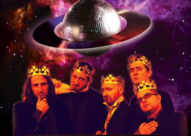 Ivan Callot les rois de la suède