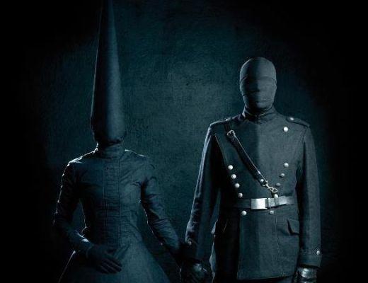 Album l'armée des ombres Mass Hystéria