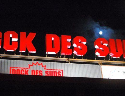 Dock des Suds 2013 Jean Baptiste Fontana