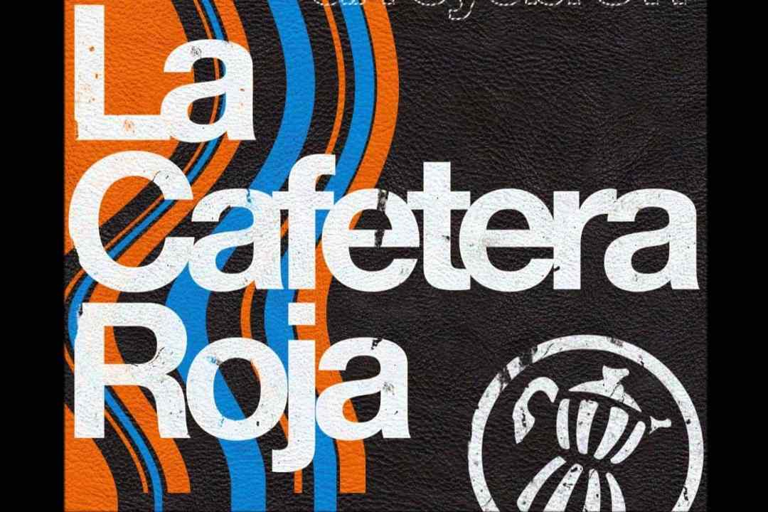 Chronique La Cafetera Roja Louise Kick An Eyebrow 2011