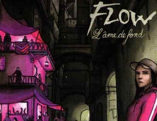 Flow l'âme de fond 2014