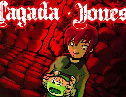 Critique Tagada Jones Les compteurs à zéro 2008