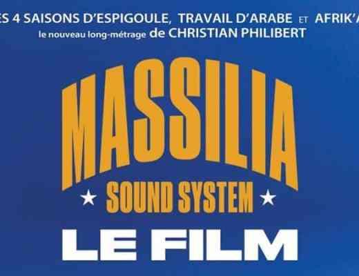 Massilia Sound System le film festival cinéma itinérances 2017