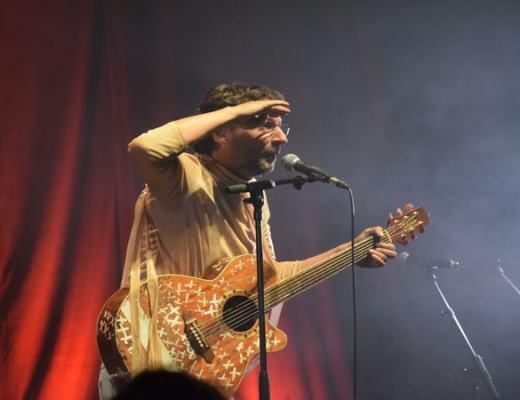Didier Super au Metronum de Toulouse