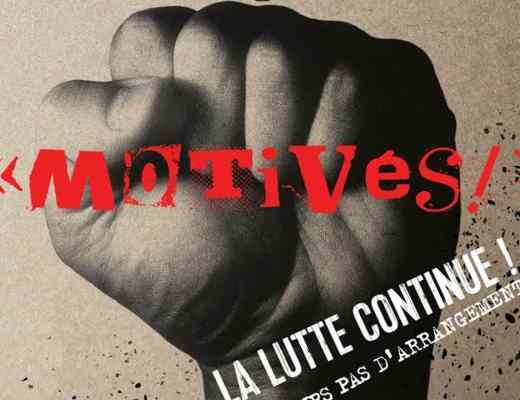 Affiche débat Motivés Alès 24 mars 2017