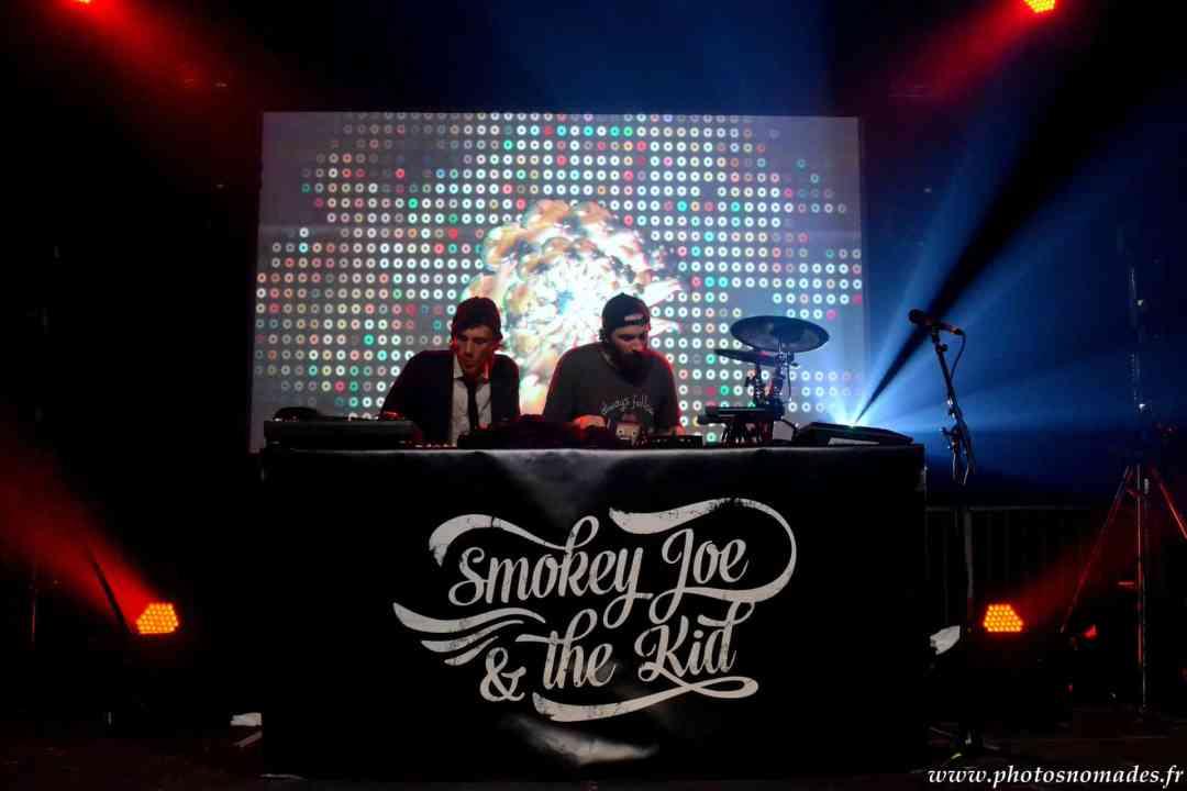 Smokey Joe & The Kid Festival de la Meuh Folle 2017