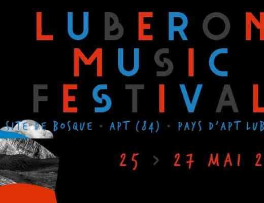 Luberon Music Festival 2017