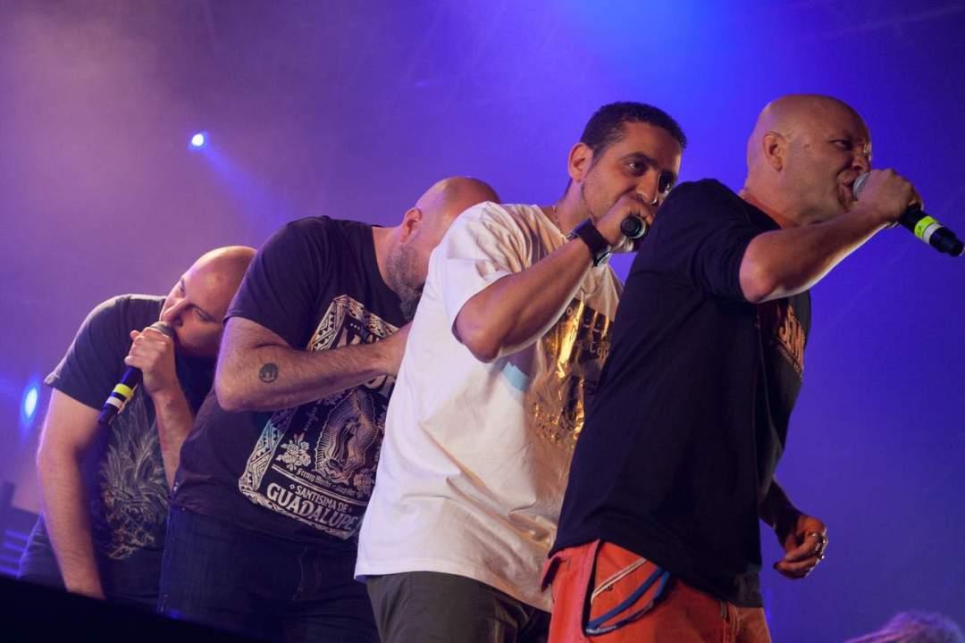 Collectif 13 Festival Rocktambules Rousson Photolive30