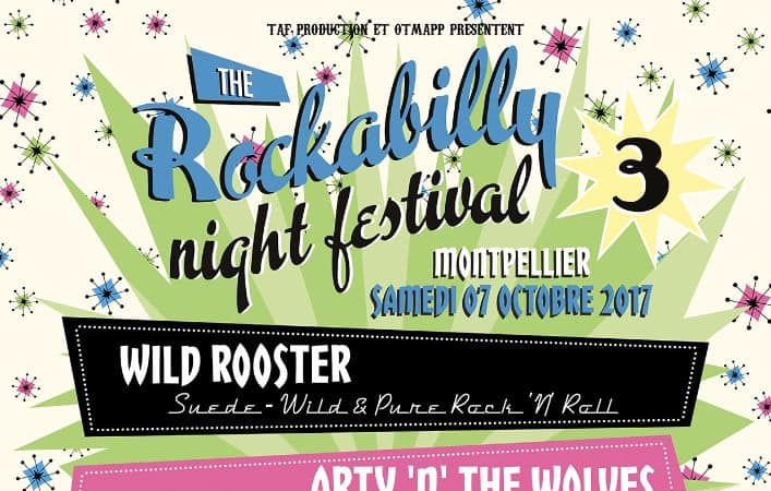 Rockabilly rencontres Canada