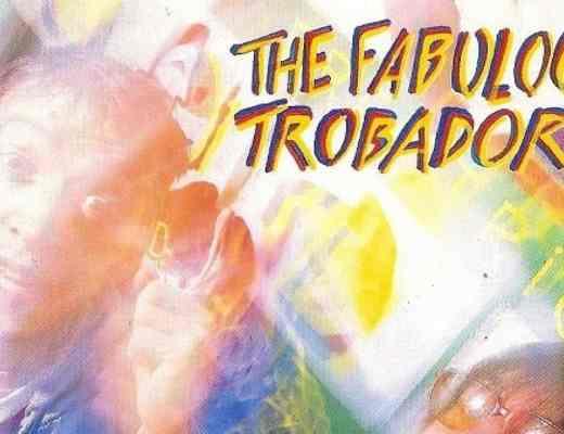 Fabulous Trobadors Toulouse
