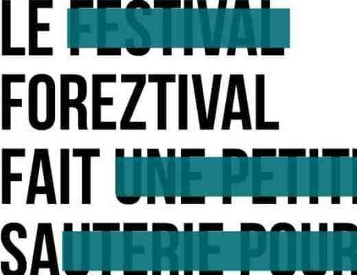 Festival Foreztival 2018