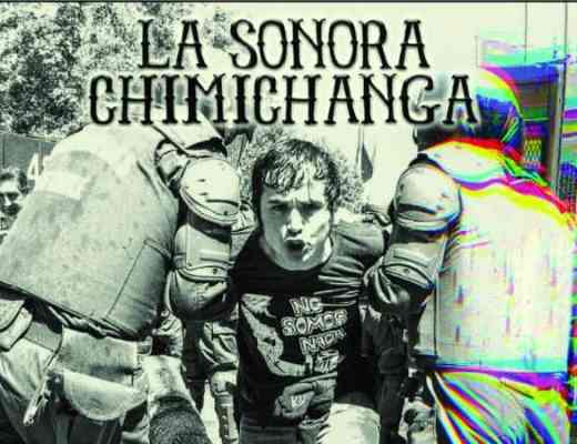 La Sonora Chimichanga