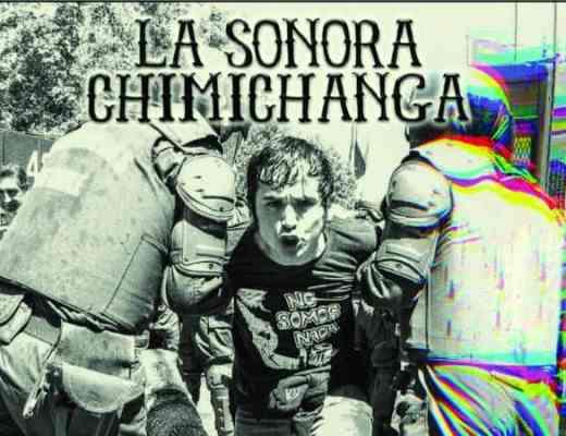 La Sonora Chimichanga