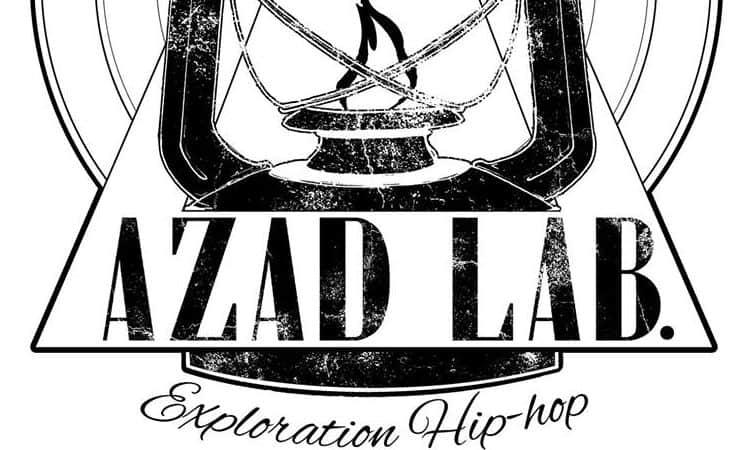 Azad Lab Cosmogonies Clip VCII 2018
