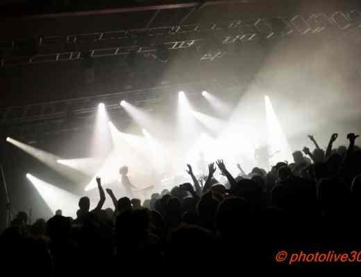 General Elektriks Festival Meuh Folle 2018 Alès Photolive30