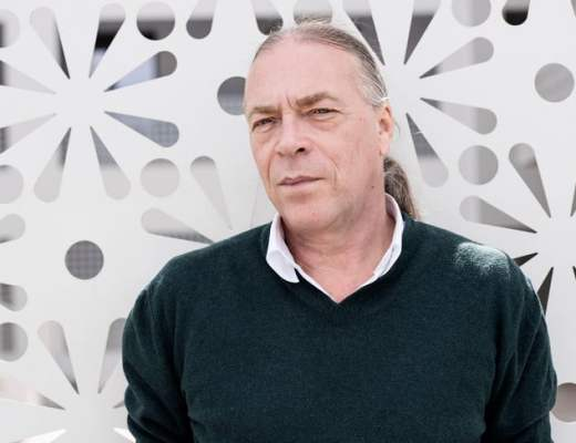 René Aubry Gamelunk 2018