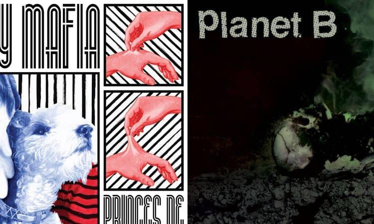 chronique planet b album planet b 2018