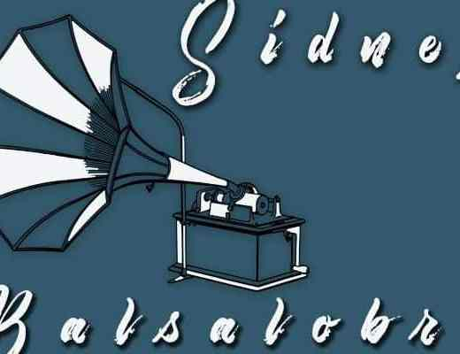 sidney balsalobre la boite à musique clip 2019