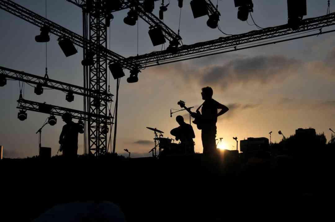 Steve Gunn Pointu Festival 2019 Six Fours les Plages photos