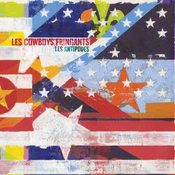 les cowboys fringants 4 octobre 2019 album