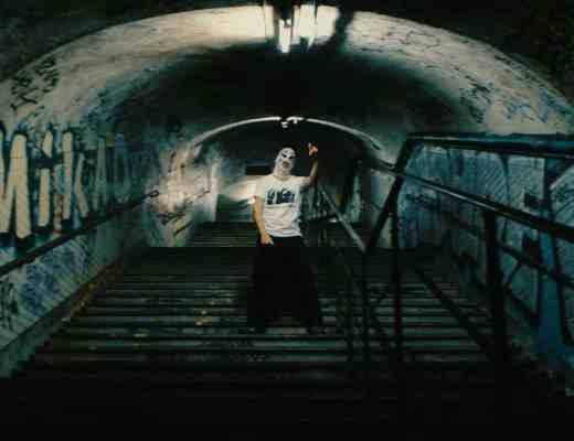 krav boca city hackers punk rap toulouse 2019