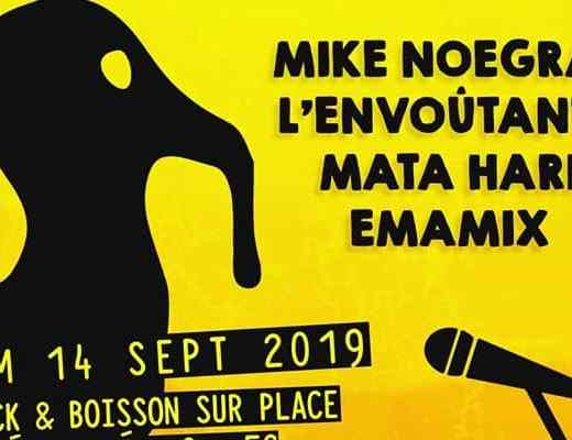 concert alès 14 septembre 2019 gard