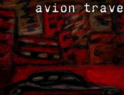 avion travel album paolo conte
