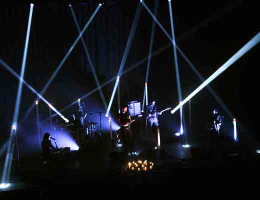photos cocoon concert nimes 2020