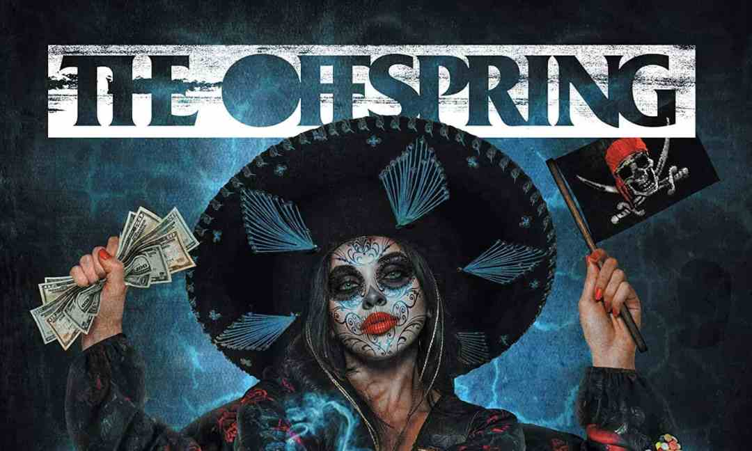 chronique the offspring let the bad times roll 2021